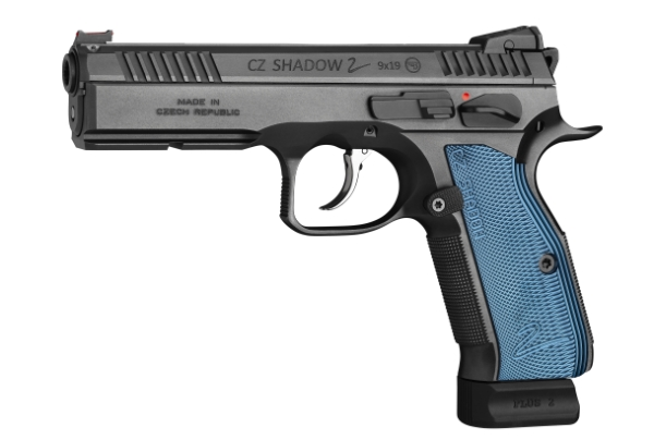 CZ Shadow 2 caliber 9x19mm