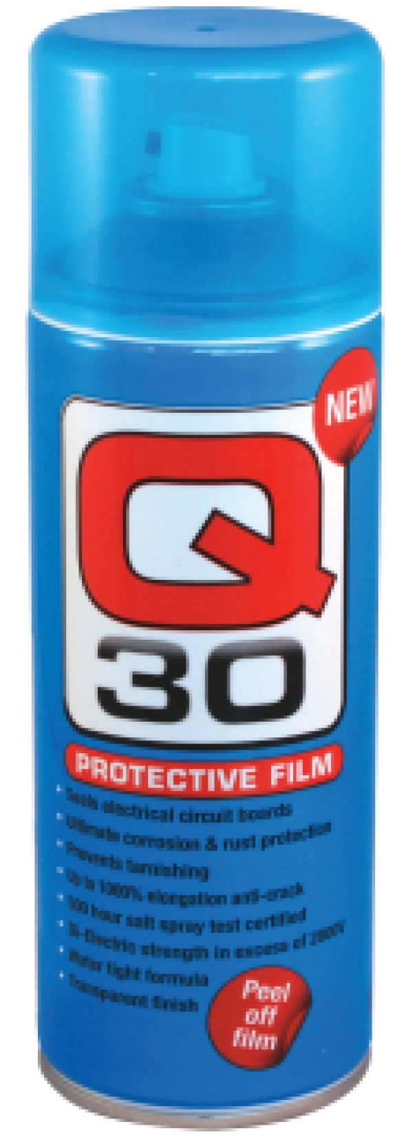 Q30 Spray Film
