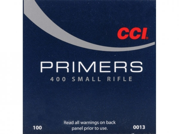 CCI Small Rifle