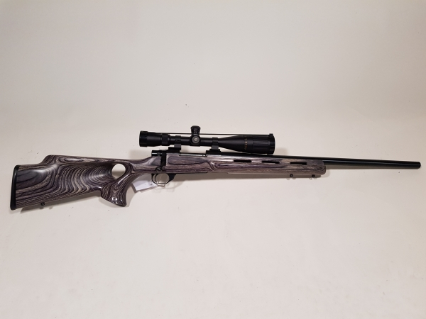 Howa 1500 caliber .308 win