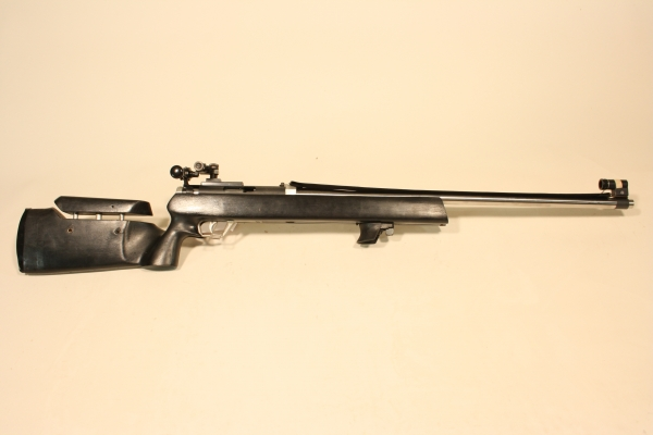 EHS caliber .308 Win