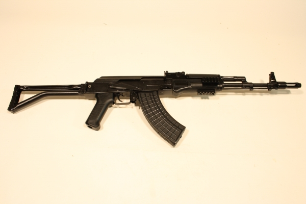 Arsenal SAR-M14F Caliber 7,62x39mm